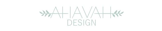 AHAVAH design